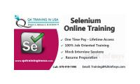 Professional Selenium Online Training with live projects