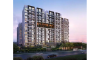 INZ Residence EC New Launch by QingJian Realty - For Sale