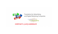 Translation for Advertising and Digital Marketing Companies