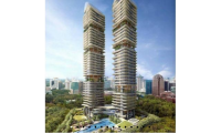 New Futura Condominium Freehold Launch D09 - For Sale