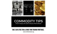 Comex commodity tips to earn profit in future.