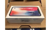 Apple iPhone X 128 GB Grey
