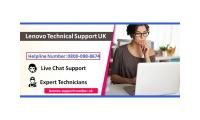 Lenovo Phone Number UK for Tech Support 0800-098-8674