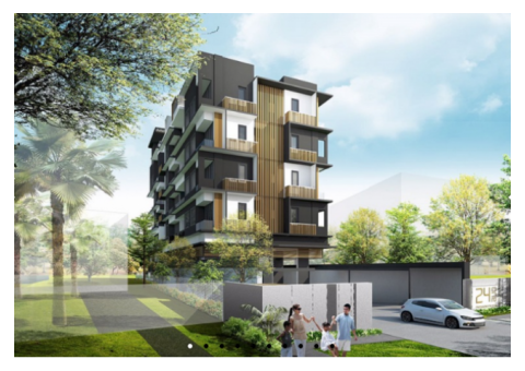 24 One Residences - For Sale