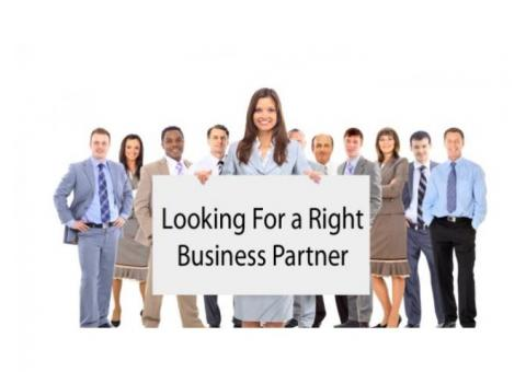 Private investor looking for serious investment opportunities  christipawns@yahoo.com