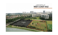 Twin Vew New Condominium @ West Coast Vale