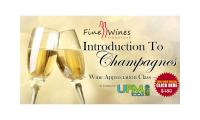 Introduction To Champagne Class