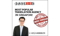Most Popular Translation Agency