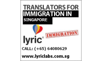 Translators for Immigration