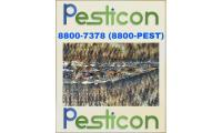 Pest Control Services > Bed Bugs / Dog Ticks / Fleas & Booklice Treatment