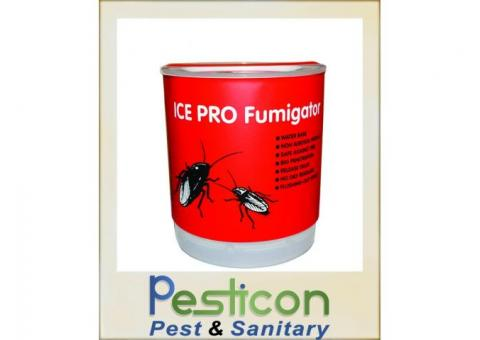 Pest Control Services > Car Pest Control / Fumigation or Baiting