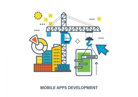 Leverage the power of mobile applications and amp up your operations