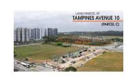 The Tapestry by CDL new launch in Tampines