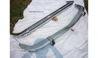 BMW 1600,1500,502, Isetta Bumpers