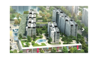 The Woodleigh Residences New Mixed Development At Bidadari - For Sale
