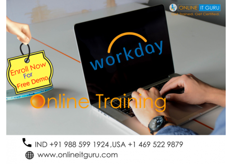 workday online training | workday online course Hyderabad
