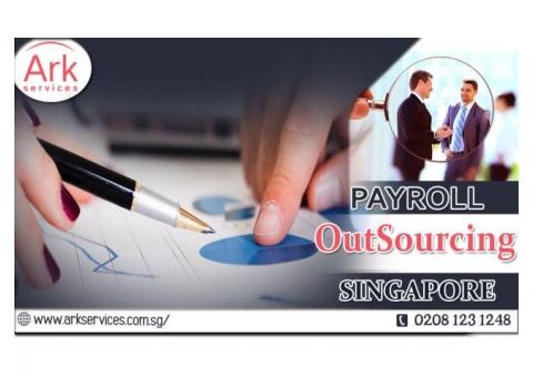 Find Best Payroll Outsourcing Company in Singapore