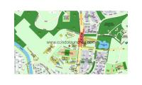 Park Colonial New launch next to Woodleigh MRT