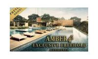Amber 45 Freehold Exclusive in Amber Road