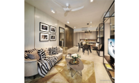 Sea Pavilion Residences | Showflat 61008160