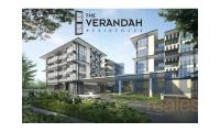 The Verandah Residences By Oxley Holdings | 98717616