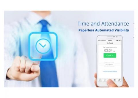 Online Attendance System Malaysia