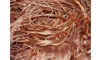Copper Millberry / Wire Scrap 99.95% to 99.99% Purity with 100% for sale