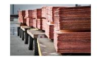 High Grade Electrolytic Copper Cathodes 99.99% 99.97%