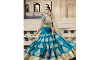 Get Designer Ghagra Cholis from Mirraw At Best Price