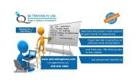 Quality Assurance Online Training with Job Support & Projects