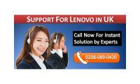 Dial Lenovo Phone Number for Support +44-2080-890420