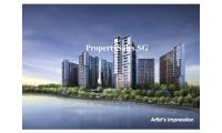 Riverfront Residences Singapore | 61001778