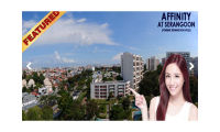 Affinity at Serangoon by Oxley