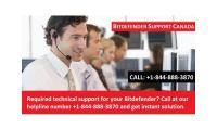 Dial Bitdefender Phone Number and Get Support +1-844-888-3870