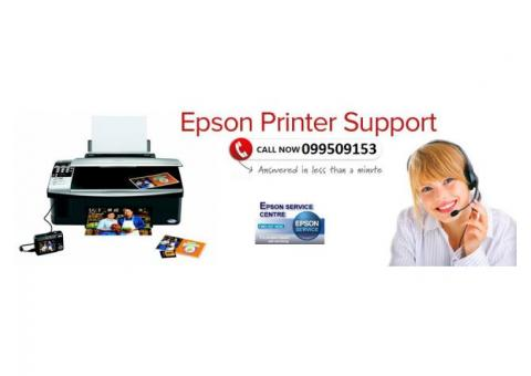 Connect Epson Printer Support Number 099509153  for Instant Help