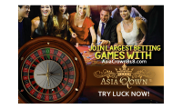 Singapore Online Casino Agent Wanted For AsiaCrown818.com
