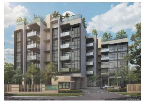 Casa Al Mare Freehold exclusive in Pasir Ris