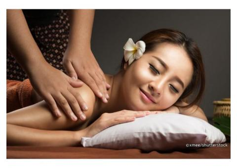 Get a Home Massage In Singapore Today