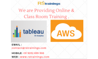 tableau online taining in singapore
