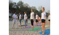Ashtanga Yoga Secondary Series Training in India