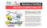 Certified Big Data Science Analyst (CBDSA)