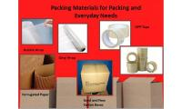 Packing Materials for home and office use 81410051 for orders