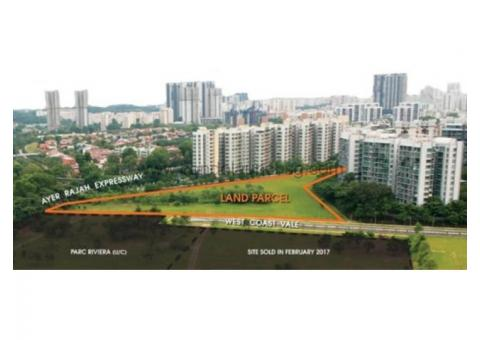 Whistler Grand by CDL in West Coast Vale