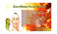 Zakti Herbal Facial