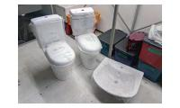 New toilet bowl (WC) & home items for sale by owner