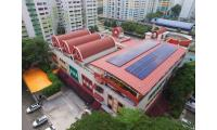 97876343 Singapore best roofing contractor roof  Shophouse outdoor shops reroofing renovation