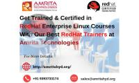 Learn Red Hat OpenShift from RedHat Training Partner and Get Certified Now