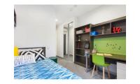 Urbanest Melbourne Central Student Accommodation