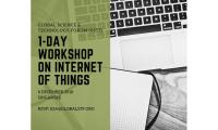 1-Day Workshop on Internet of Things