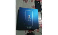 VIVO X21 Under Display UD 6.28